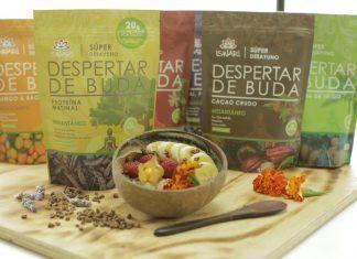 despertar de buda superalimentos ecológicos veganos sin gluten