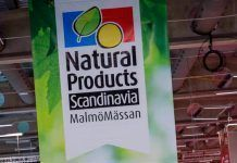 Natural Products Scandinavia beauty experts