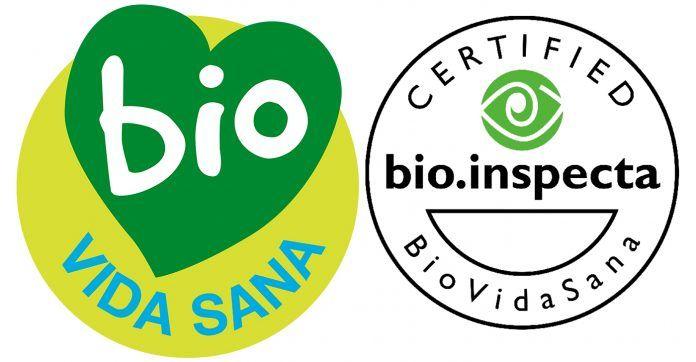 biovidasana bio.inspecta Cosmética ecológica: que no te engañe EL SELLO