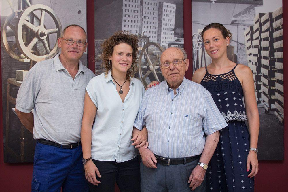 3 generaciones Jabones Beltrán jabón artesano jabon ecológico