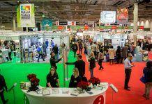 Natural Products Scandinavia Nordic Organic Food Fair buyers