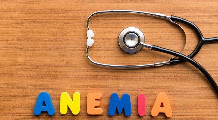 Anemia tenir anèmia