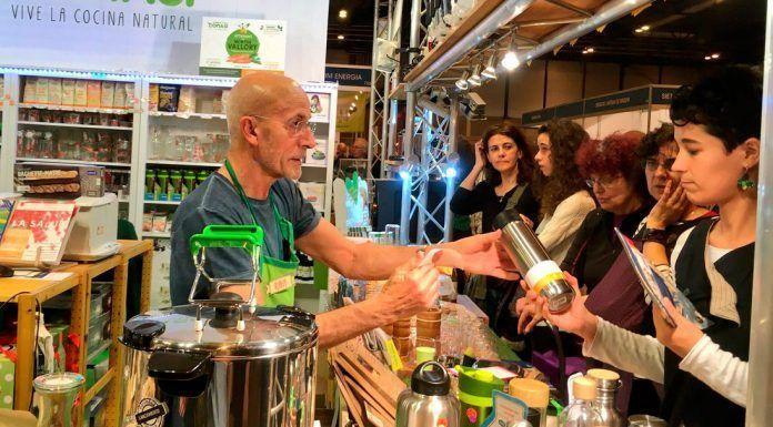 BioCultura Madrid 2017 sector BIO bate récords