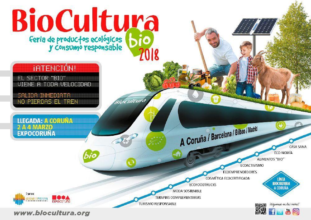 BioCultura 2018