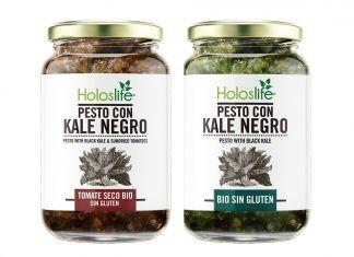 Pestos de kale negro superalimento - kale negre superaliment