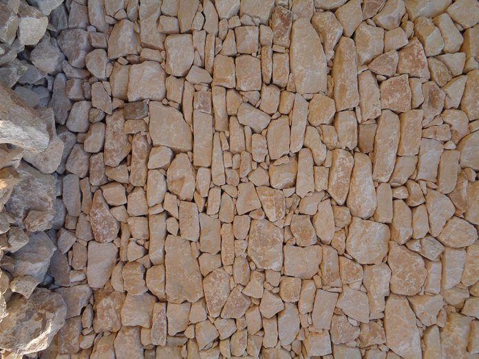 vivienda sostenible piedra seca habitatge sostenible pedra seca