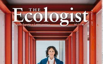 The Ecologist ropa limpia textil sostenible