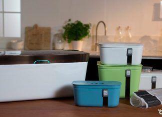 aplicaciones del vacío en la cocina aplicacions del buit a la cuina