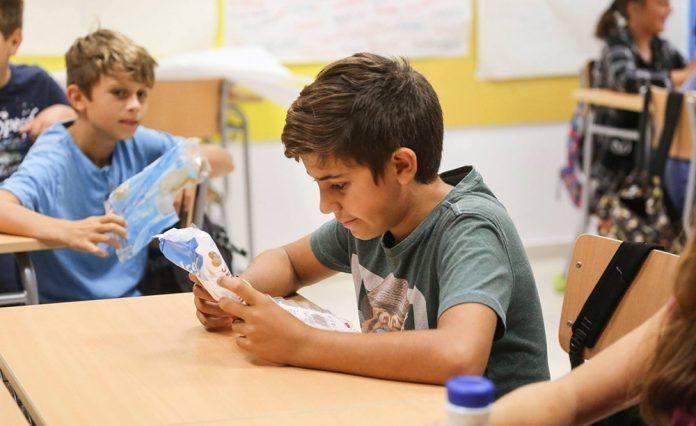 alimentacción educación transformación social