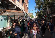 Consumo sector bio sector ecológico en España