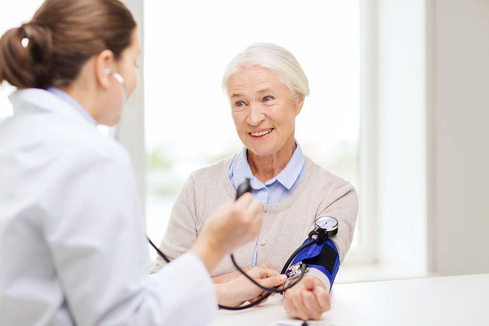 hipertensión arterial tratamiento
