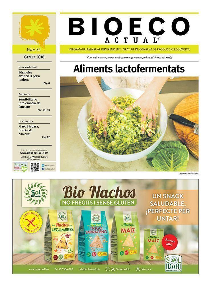 Bio Eco Actual Gener 2018