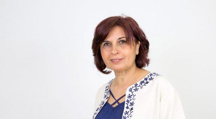 Ángeles Parra BioCultura Asociación Vida Sana