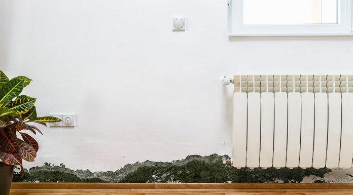 tecnología para eliminar la humedad ascendente tecnologia per eliminar la humitat ascendent