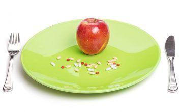 La nutrición ortomolecular: la vuelta a la alimentación como medicina / nutrició ortomolecular alimentació com a medicina