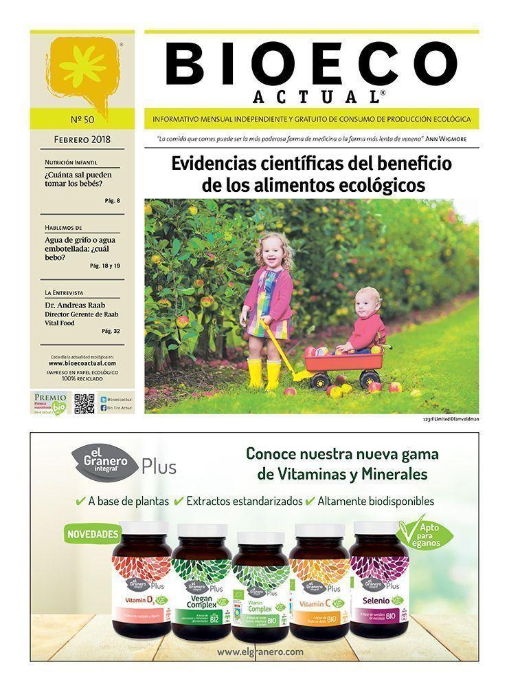 Bio Eco Actual Febrero 2018