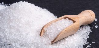 sal sin refinar sal sense refinar