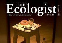 The Ecologist: Especial Adicciones II, Se acabó la fiesta s'ha acabat la festa