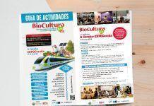 150 actividades en BioCultura A Coruña. ¡Consulta ya la guía!