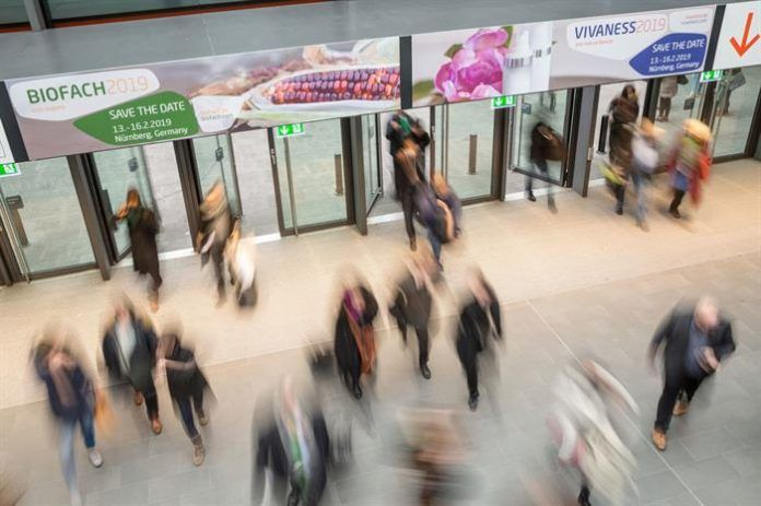 BIOFACH and VIVANESS 2018: An upbeat mood among 3,218 exhibitors and about 50,000 visitors