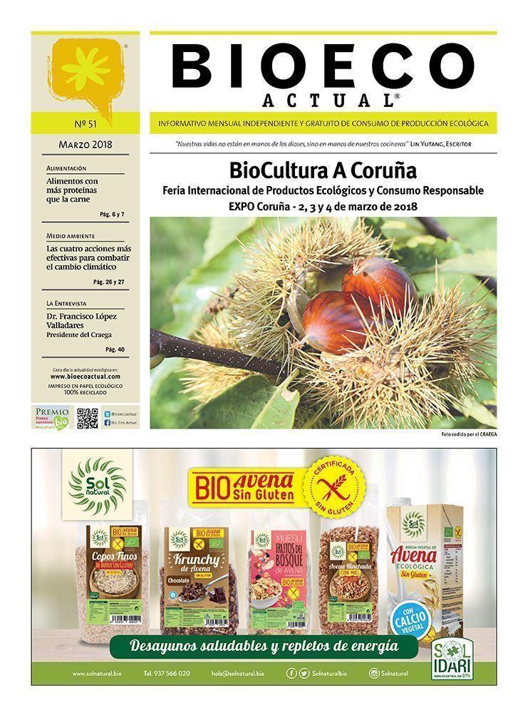 Bio Eco Actual Marzo 2018