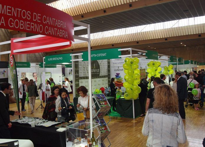 Santander acogerá del 13 al 15 de abril la 2ª edición de la feria ecológica BioCantabria