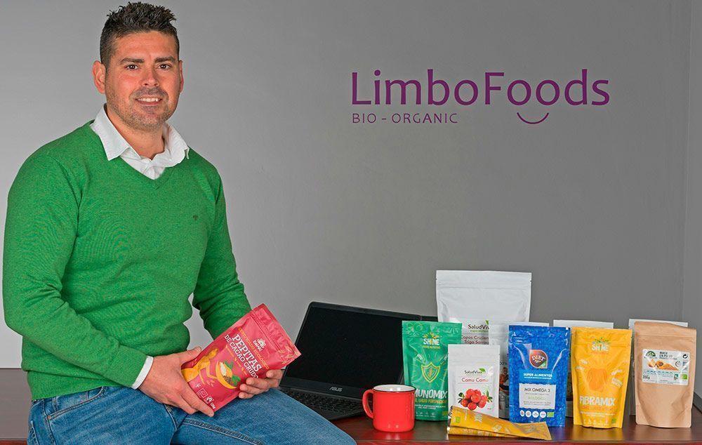 Limbo Foods Dioni Gabarrón