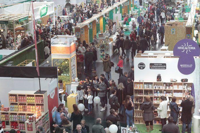 Galicia no deja escapar el tren Bio: Cerca de 14.000 visitantes en BioCultura A Coruña
