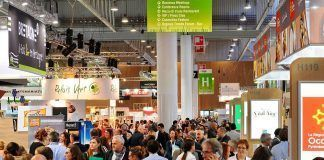 600 exhibitors expected at Natexpo Lyon, an unmissable chance to learn about all the organic trends!