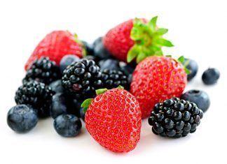 En primavera, frutas y verduras ricas en antioxidantes A la primavera, fruites i verdures riques en antioxidants