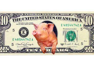 Impuestos sobre la carne, una propuesta muy saludable Impostos sobre la carn, una proposta molt saludable