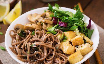 Alimentos con más proteínas que la carne Aliments amb més proteïnes que la carn