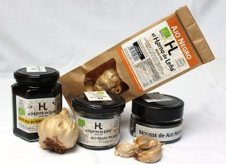 Ajo negro de El Horno de Leña: remedio natural para conseguir bienestar físico y emocional