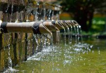 Hidroterapia Tomar las aguas hidroteràpia terapias con agua