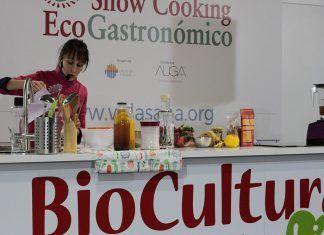 BioCultura Barcelona actividades biocultura barcelona activitats