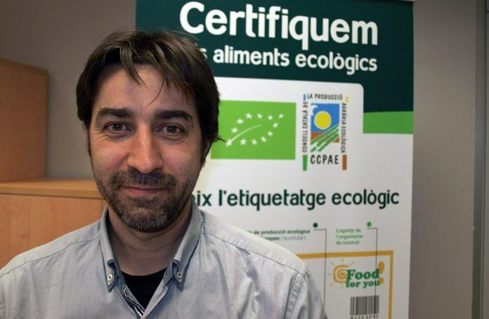 Entrevista a Daniel Valls, presidente del CCPAE