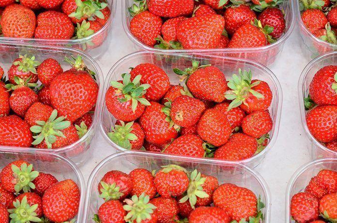 Los residuos de pesticidas en frutas y verduras residus de pesticides en fruites i verdures