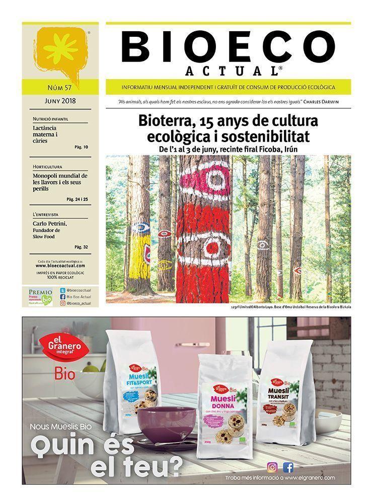 Bio Eco Actual Juny 2018