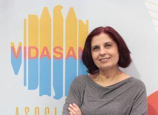 Ángeles Parra Nuevos Proyectos Asociación Vida Sana