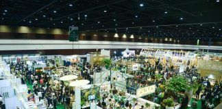 BIOFACH SOUTH EAST ASIA: Launch of central meeting point for organic sector in South East Asia