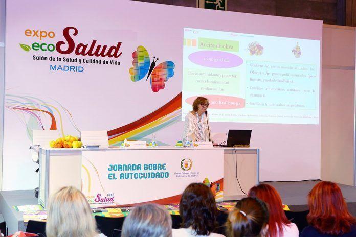 Expo Eco Salud: la cita de la Salud, este fin de semana en Madrid