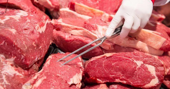 consumo de carne efectos
