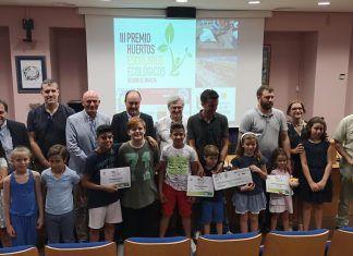 Huertos Escolares Ecológicos Región de Murcia