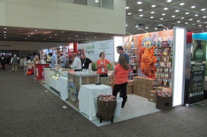 BIOFACH AMERICA - ALL THINGS ORGANIC: International hub for the US organic market