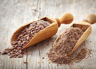 ¿Por qué tomar semillas molidas?