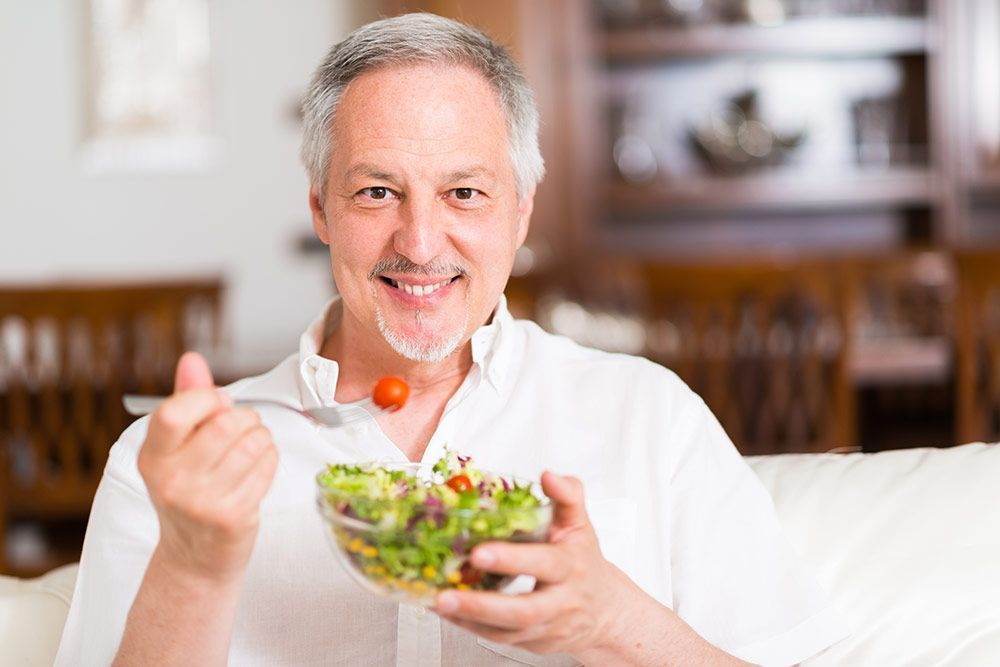 datos científicos sobre los beneficios de la dieta ecológica