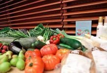 Madrid: Nueva Estrategia de Alimentación Saludable y Sostenible