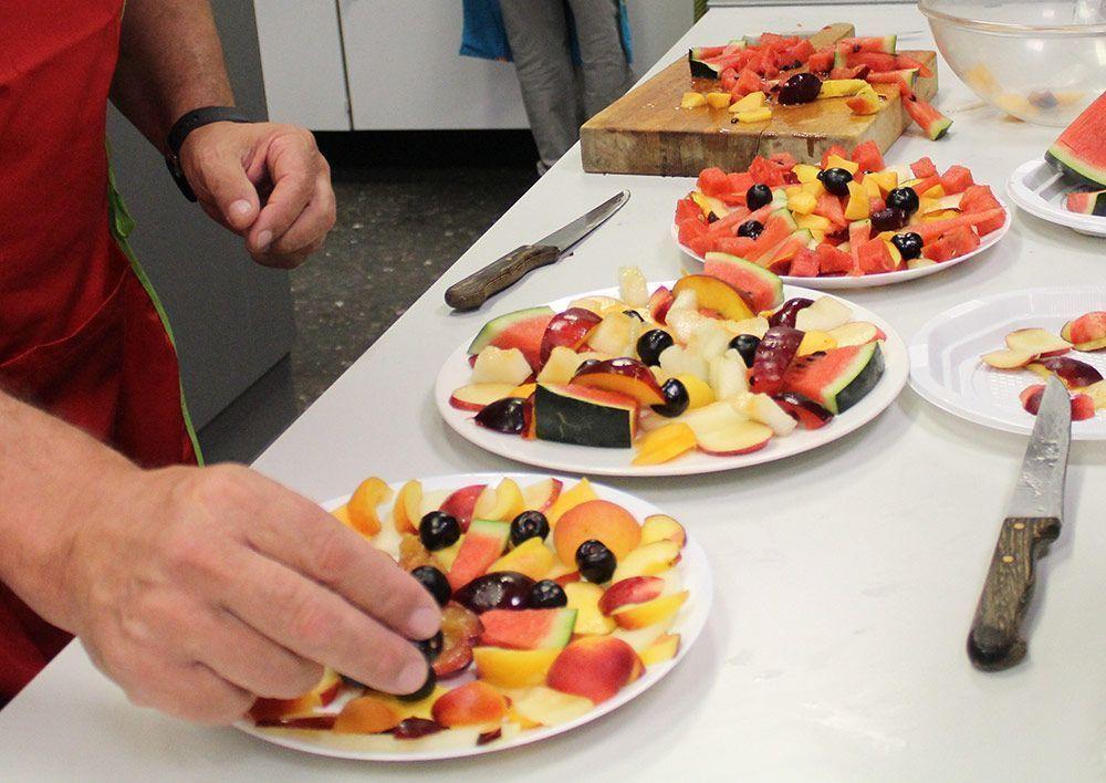 Menús ecológicos para comedores escolares: viables, sostenibles y saludables