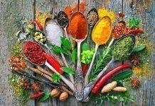 Espècies i herbes aromàtiques Especias y hierbas aromáticas: todo un mundo por descubrir