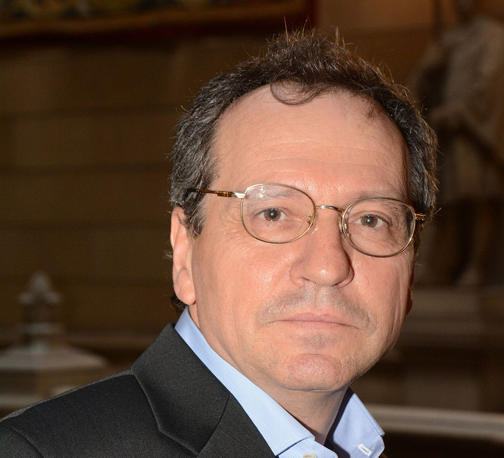 Entrevista a Francesc Xavier Sans: 20 años del primer máster europeo dedicado a la agricultura ecológica